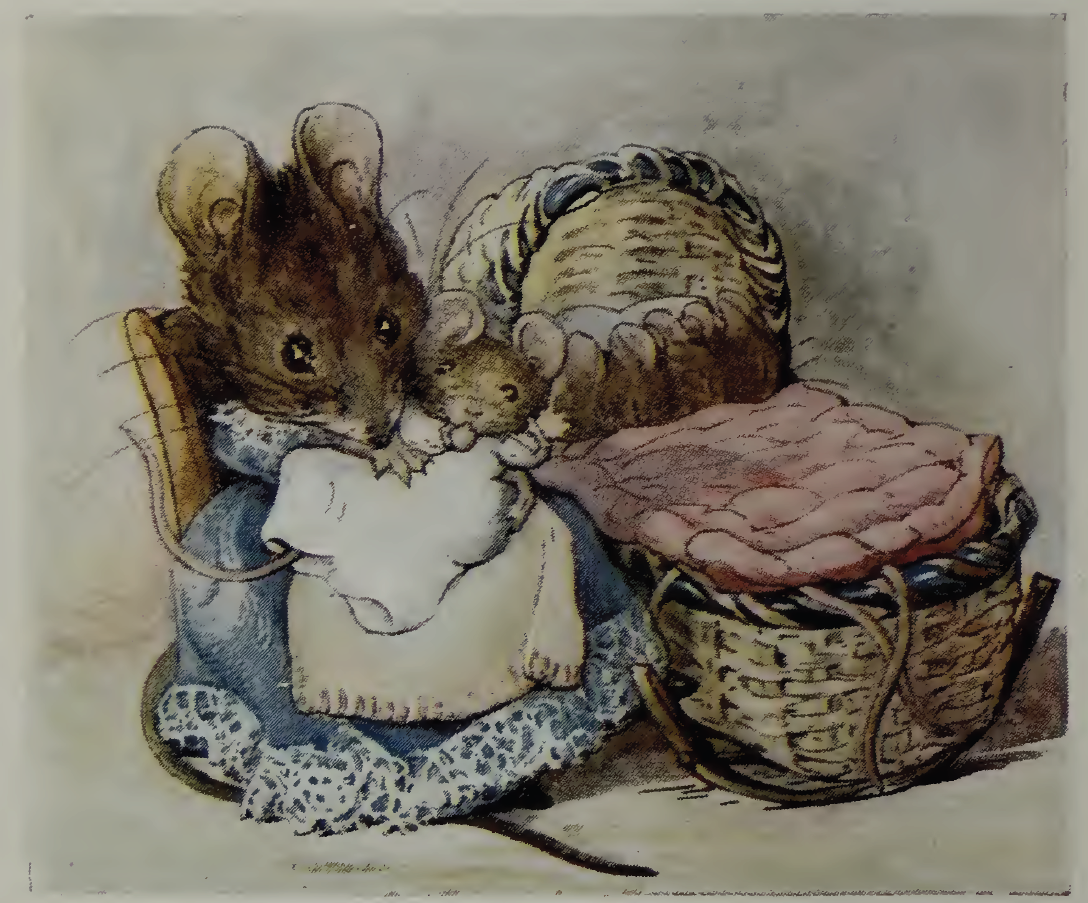 The Tale Of Two Bad Mice Wikipedia Beatrix Potter