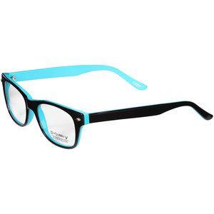 9b1fd3725a6 Pomy Eyewear 315 RX-able Eyeglass Frames