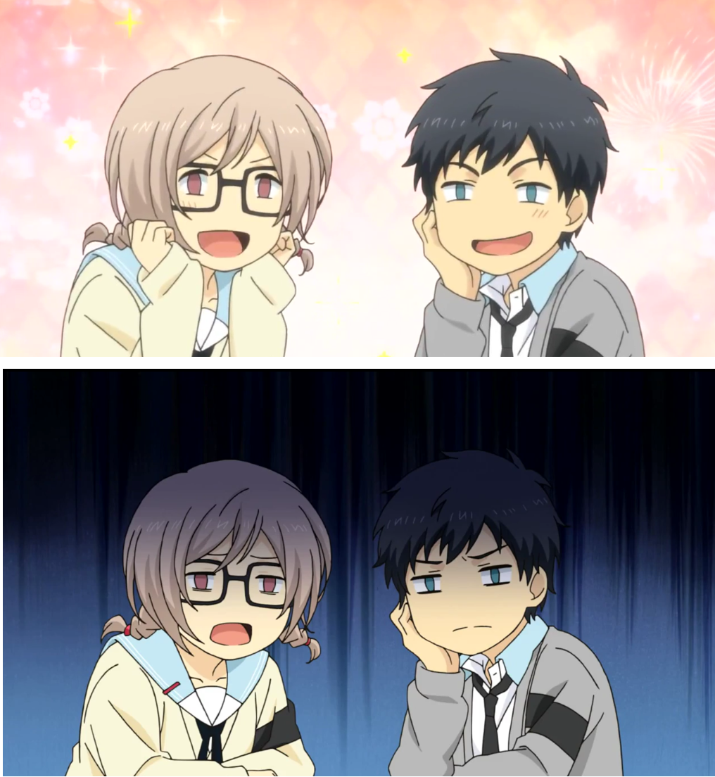ReLIFE, Summer 2016 Anime (With images) Anime characters