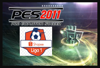 download pes 2011 mod 2020 full update shopee liga 1 2019 in 2020 pro evolution soccer install game names of games pinterest