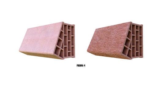 En Detalle: bloque de ladrillo termodisipador, desarrollado en Colombia,