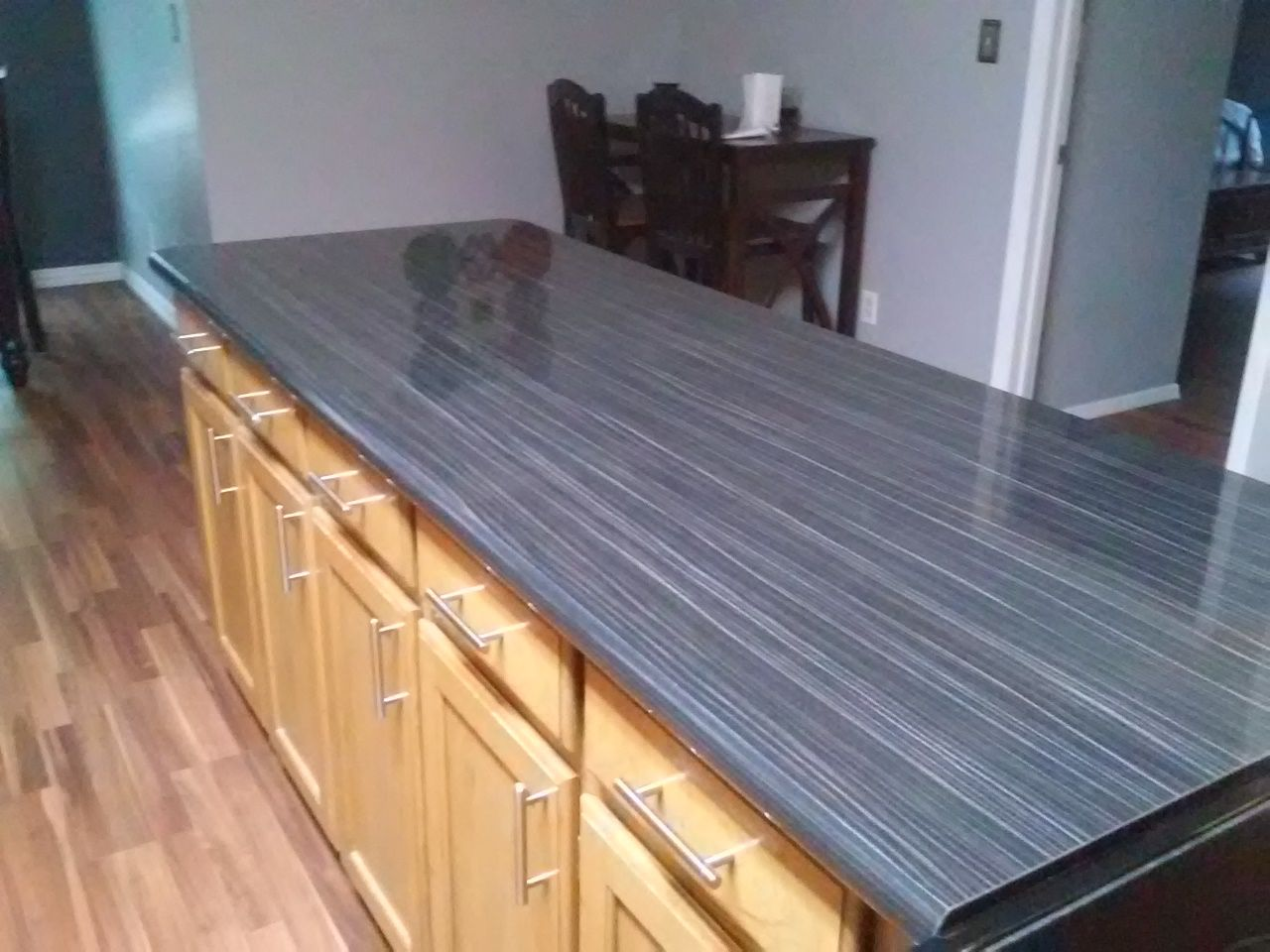 Countertops Wilsonart Madagascar Countertops Made By The Cabinetry