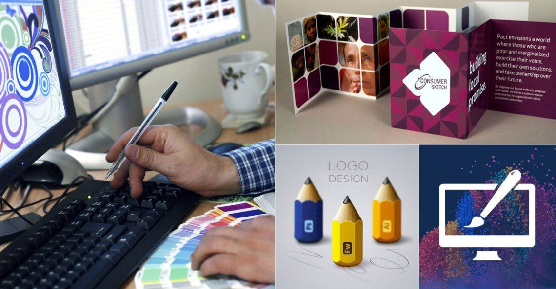 Consumer Sketch supports its clients with all #designing and art ...