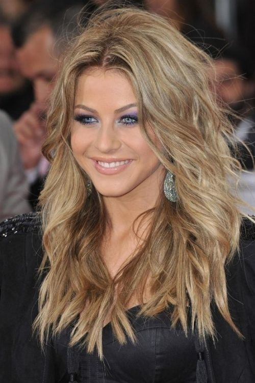 20 Layered Hairstyles For Women With Problem Hair Thick Thin
