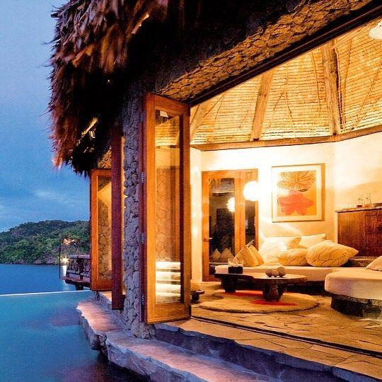 Vacation Mode. Laucala Island, Fiji. #travelnoire