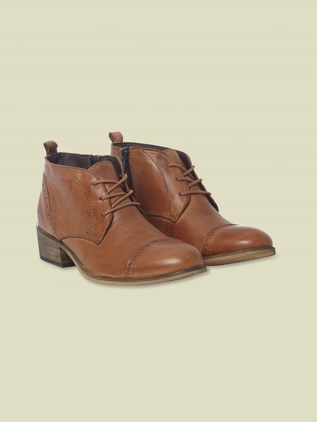 Smart casual footwear, Boots, Shoe boots
