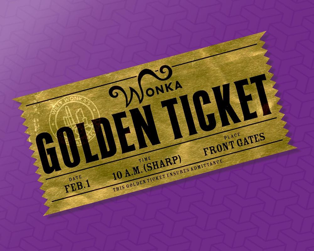 Pin On Willy Wonka Theme