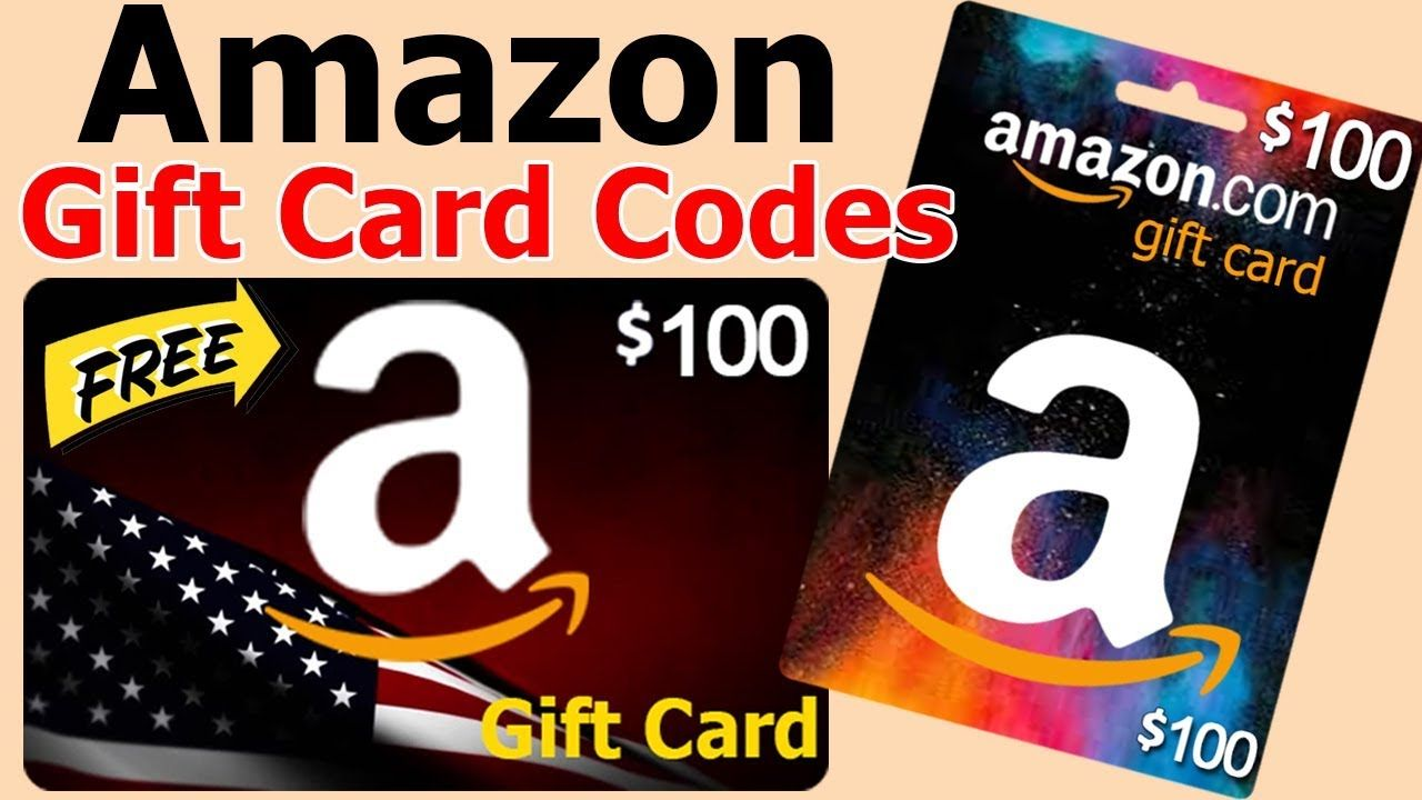 Free amazon gift card_how to get amazon gift cards free