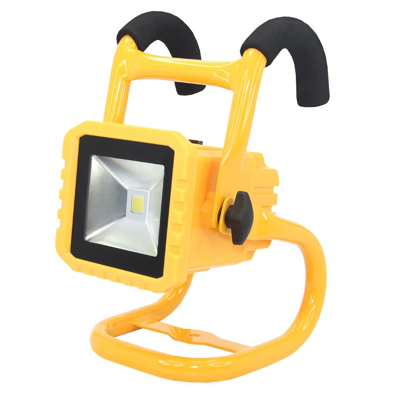 Ip65 Waterproof Led Detachable Rechargeable Flood Light Spotlight Led Outdoor Lighting Led Flood Light Wit Led Flood Lights Led Outdoor Lighting Waterproof Led