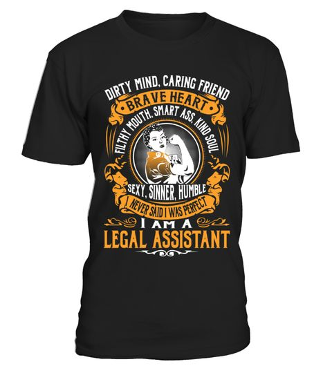 """# Legal Assistant - Job Shirts .    Legal Assistant Job ShirtsSpecial Offer, not available anywhere else!Available in a variety of styles and colorsBuy yours now before it is too late! Secured payment via Visa / Mastercard / Amex / PayPal / iDeal How to place an order  Choose the model from the drop-down menu Click on """"Buy it now"""" Choose the size and the quantity Add your delivery address and bank details And that's it!"""