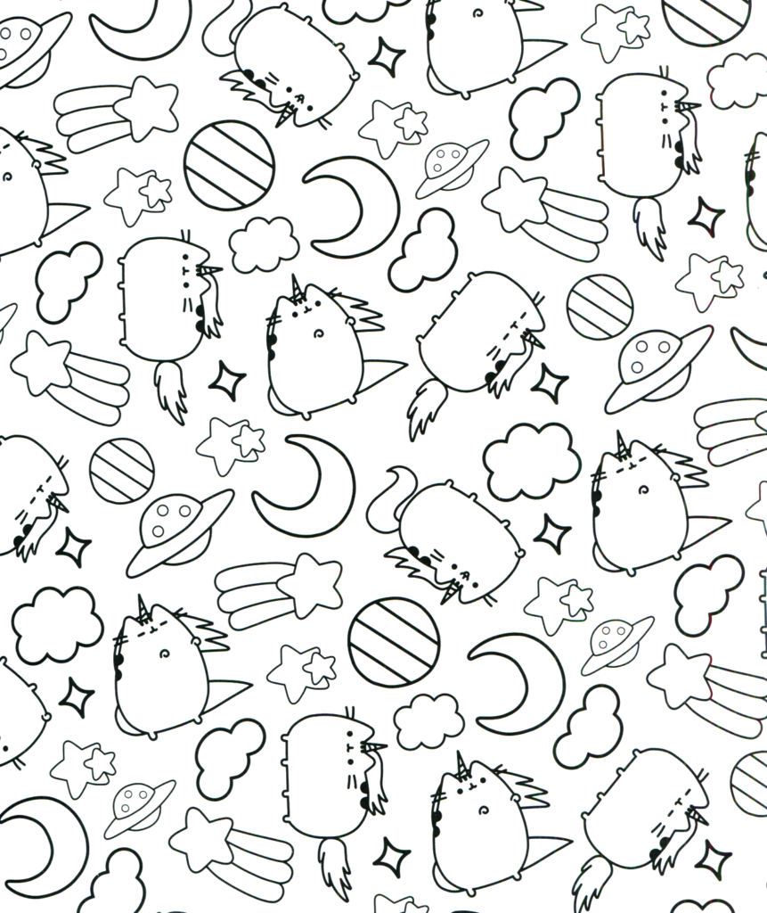 Coloring Rocks Pattern Coloring Pages Pusheen Coloring Pages Coloring Pages