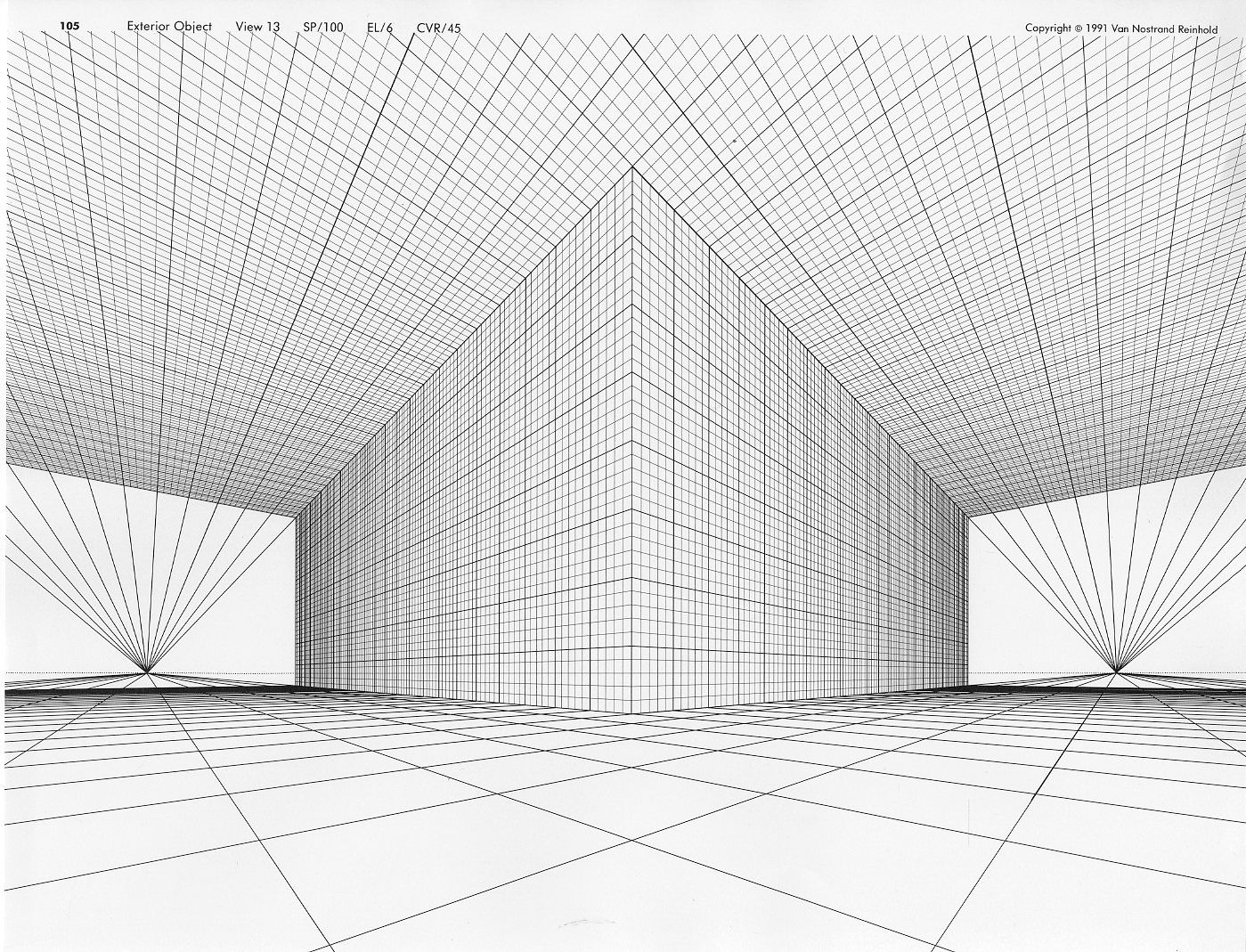 34++ Perspective grids info