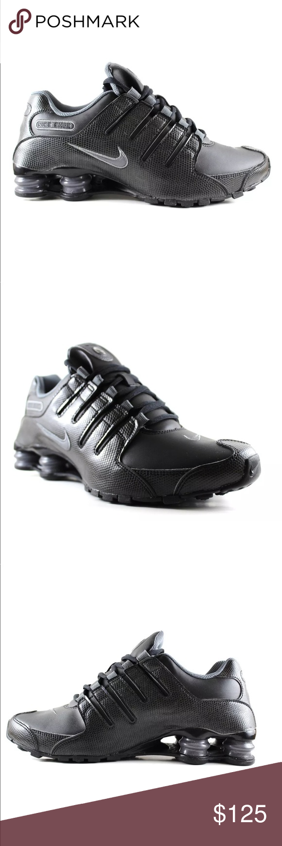 promo code 927dc 8d026 Nike Women s Shox NZ EU Running Shoes 488312 020 Featuring the looks you  want and the