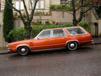 Opc For Sale 1978 Mercury Zephyr Wagon Wagon Station Wagon