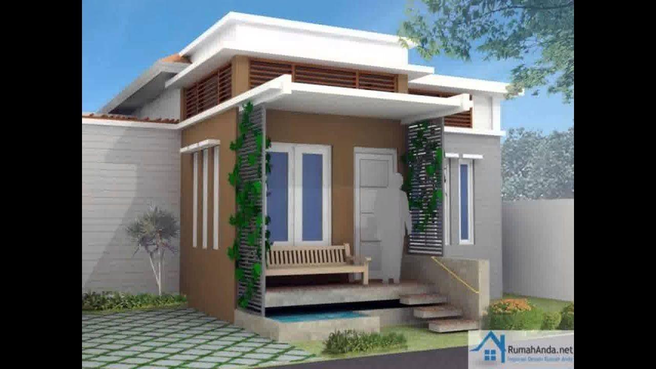 Desain Model Lisplang Atap Rumah Joglo Modern Minimalist House Design Contemporary House Design Modern House Design