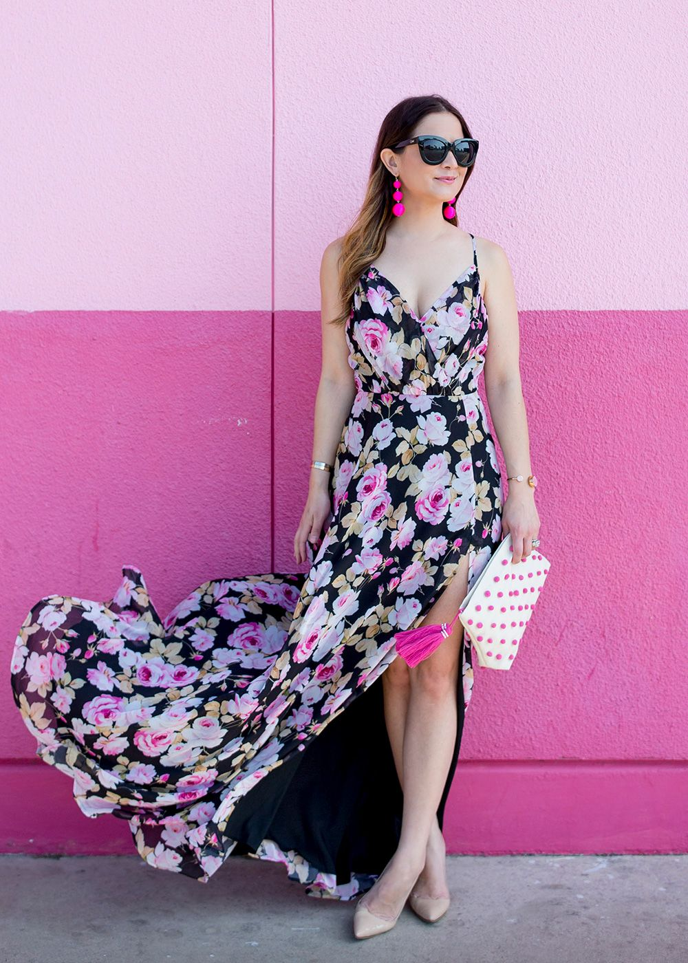 Yumi Kim Kat Maxi Dress | Pinterest | Vestiditos