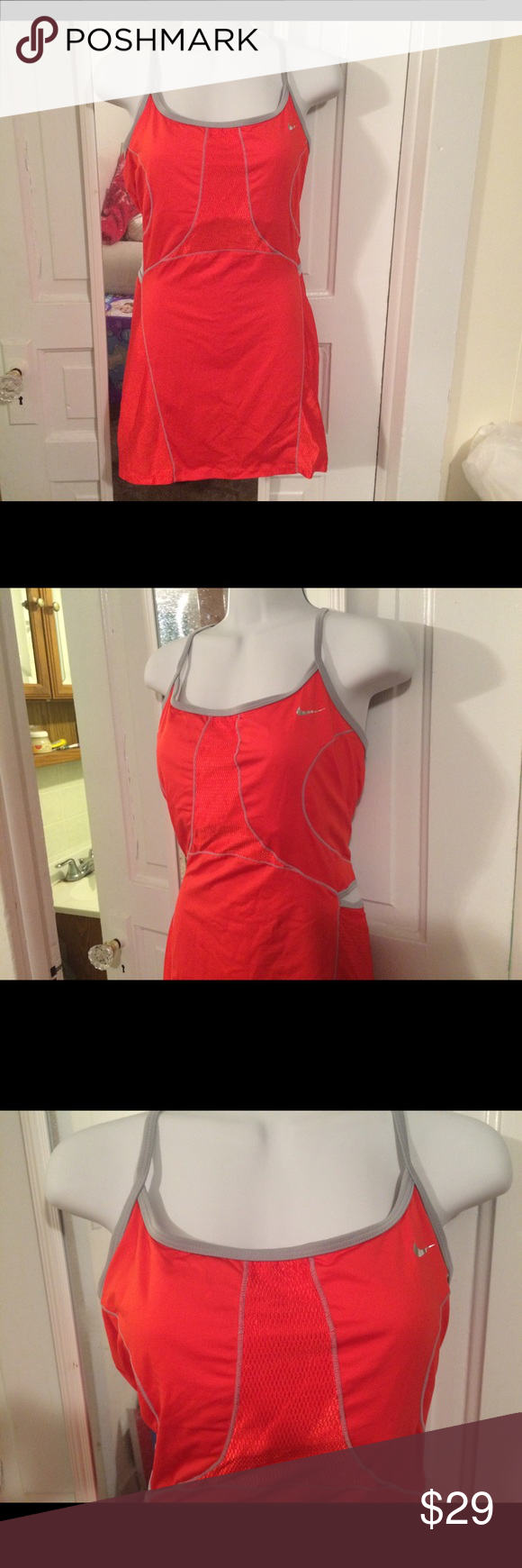 Nike Sphere Dry (L) dress EUC