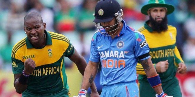 Highlights Of India Vs South Africa 2nd Odi 08 December 2013 Live Cricket Cricket Score Latest Cricket News
