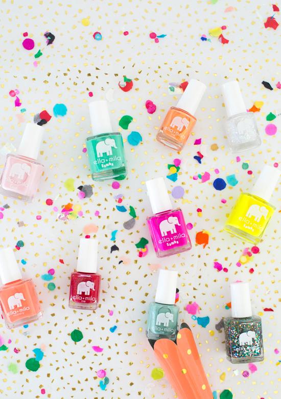 Esmalte de uñas Ella Mila   uñas de saraa   Pinterest   Esmalte ...