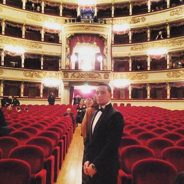 Teatro alla scala, spettacolare a dir poco! (With images ...