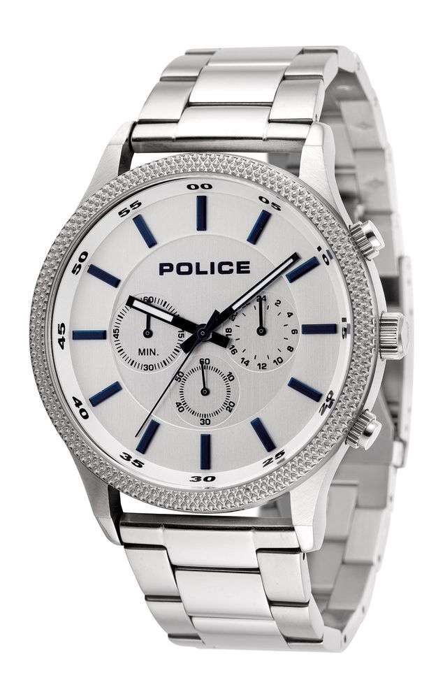 New Police Men Watch PACE  PL.15002JS 04M (31592)  Police  Sport ... 2905349d0f
