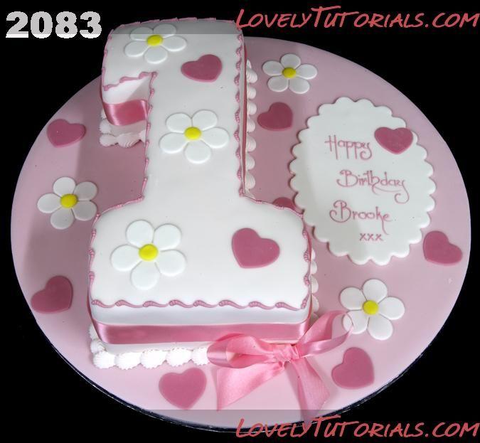 Pin by Anita Zaborowska on cakes Pinterest Cake Birthday cakes