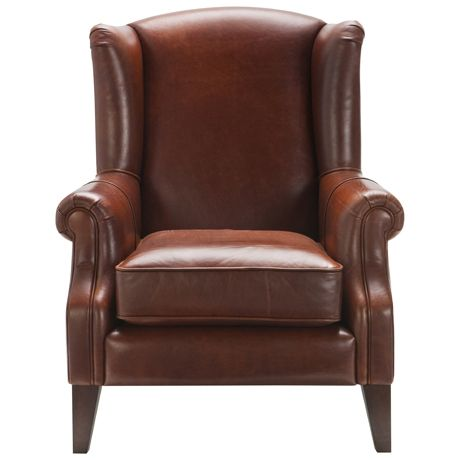 Classic Wing Armchair Freedom Furniture And Homewares Fabric