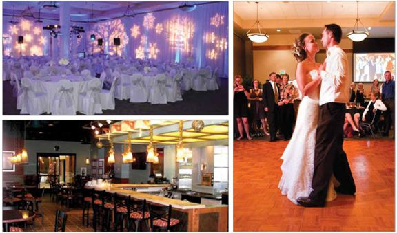 The Drake Centre Provides A Wonderful Venue For Every Occasion In Fort Collins