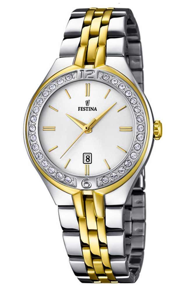 be3aad87f08c Reloj Festina mujer F16868 1