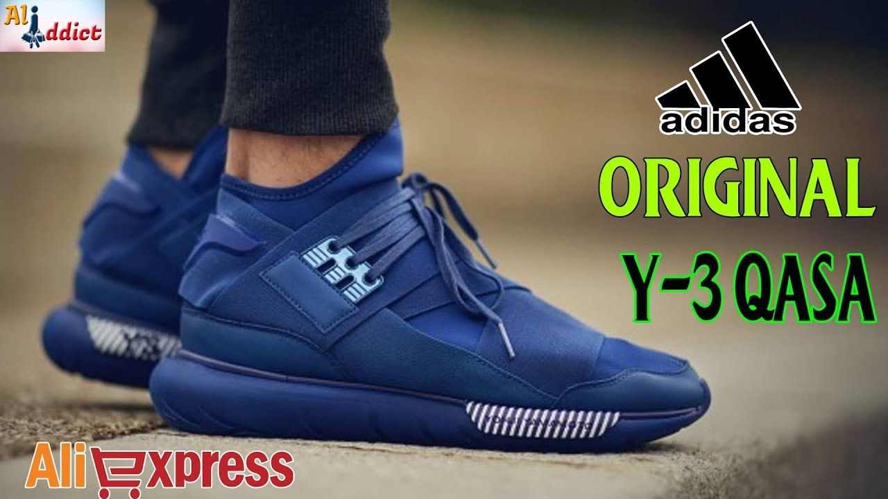 Aliexpress Buy Mens Shoes Adidas YouTube