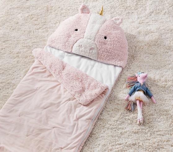 Unicorn Pillow Pal Kids Sleeping Bag Pottery Barn Kids Pillow Pals Unicorn Pillow Kids Sleeping Bags