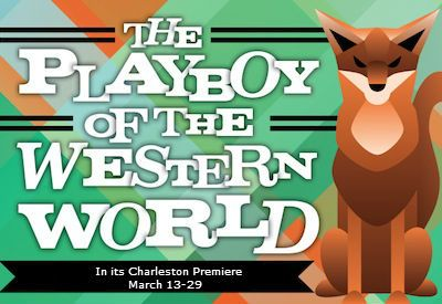 Looking for some Irish humor on your next night out? Check out this great deal from GO Charleston Deals. Save 50% on tickets to the Playboy of the Western World! https://gocharlestondeals.com/deals/admission-2-playboy-western-world/