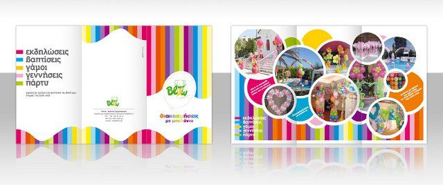brochure design ideas for inspiration 70 samples