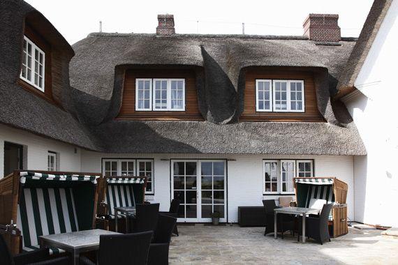 alte strandvogtei sylt westerland deutschland germany easyvoyage places to visit. Black Bedroom Furniture Sets. Home Design Ideas