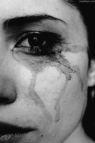 """""""La vie a une fin, le chagrin nen a pas"""" (Charles Baudelaire"""