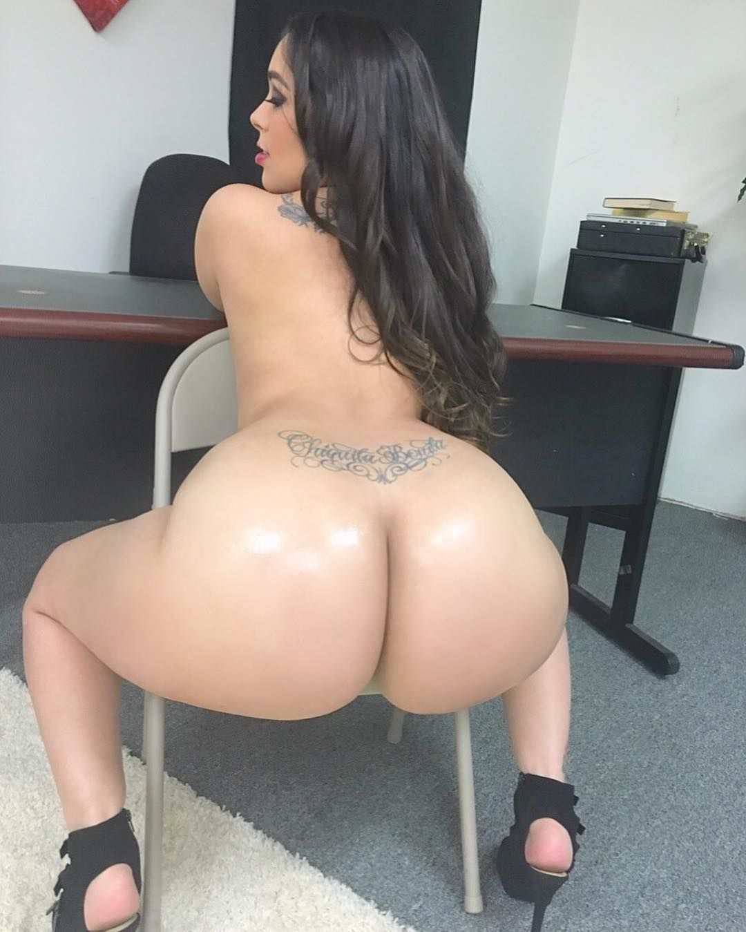 Thick Latina Big Ass Twerk Gets Cumshot Depotnick1