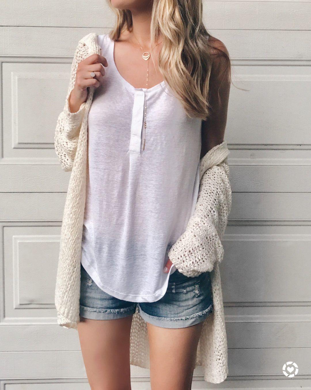 a3feda0bb2e Summer Sale Outfit Favorites via Pinteresting Plans Instagram ...