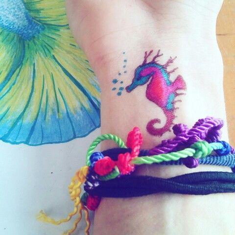 #SoySirena #arte #tatoo