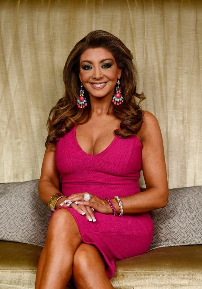 Go and combust in a corner. | Gina Liano: The Definition of Fierce ...