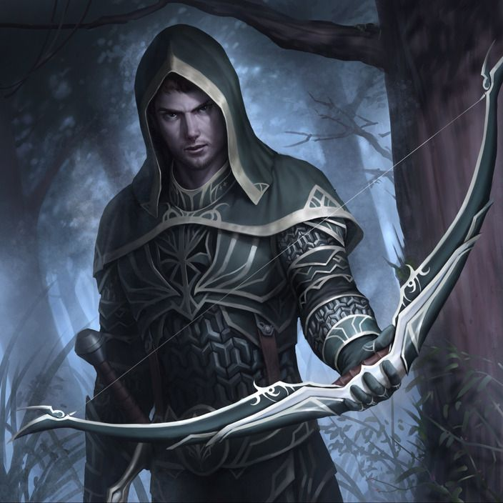 Mythical Archer Related Keywords & Suggestions - Mythical Archer ...
