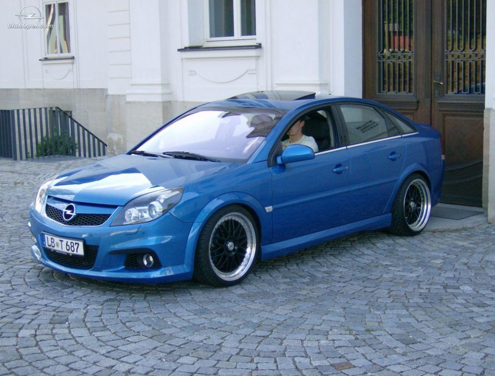 Opel Vectra C Gts Tunning Em 2020 Carros De Luxo Carros Auto