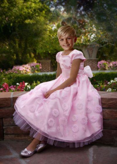 Dress Petticoat Story Wear Boy