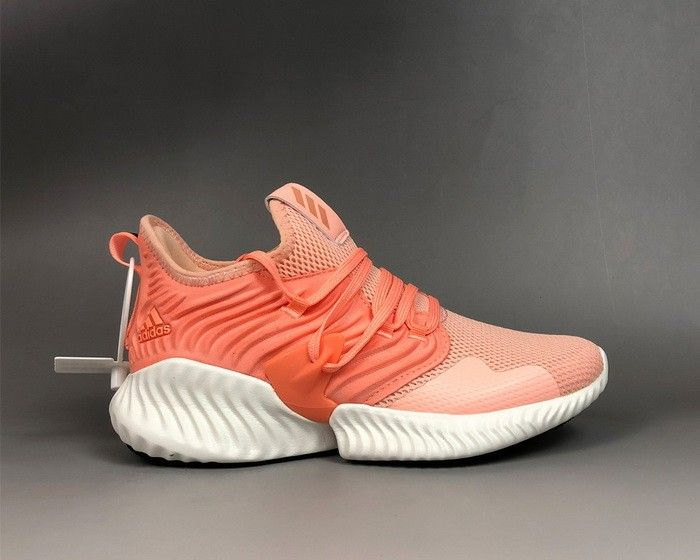 9aeb3eb4479c5 adidas AlphaBounce Beyond Pink White For Sale