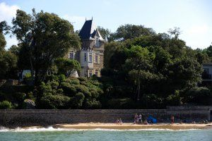 Noirmoutier En Lile