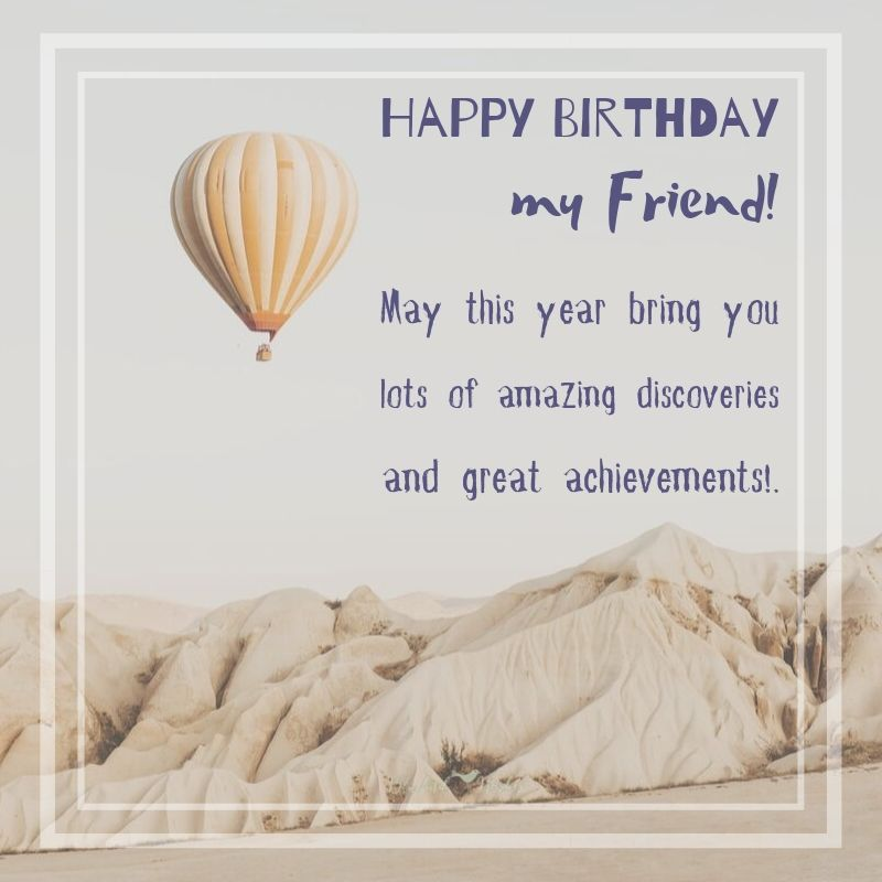 Birthday Wishes For Best Friend Male Birthday Wishes For Best Friend Male Birthday Wishes For Friend Birthday Wishes For Men Unique Birthday Wishes