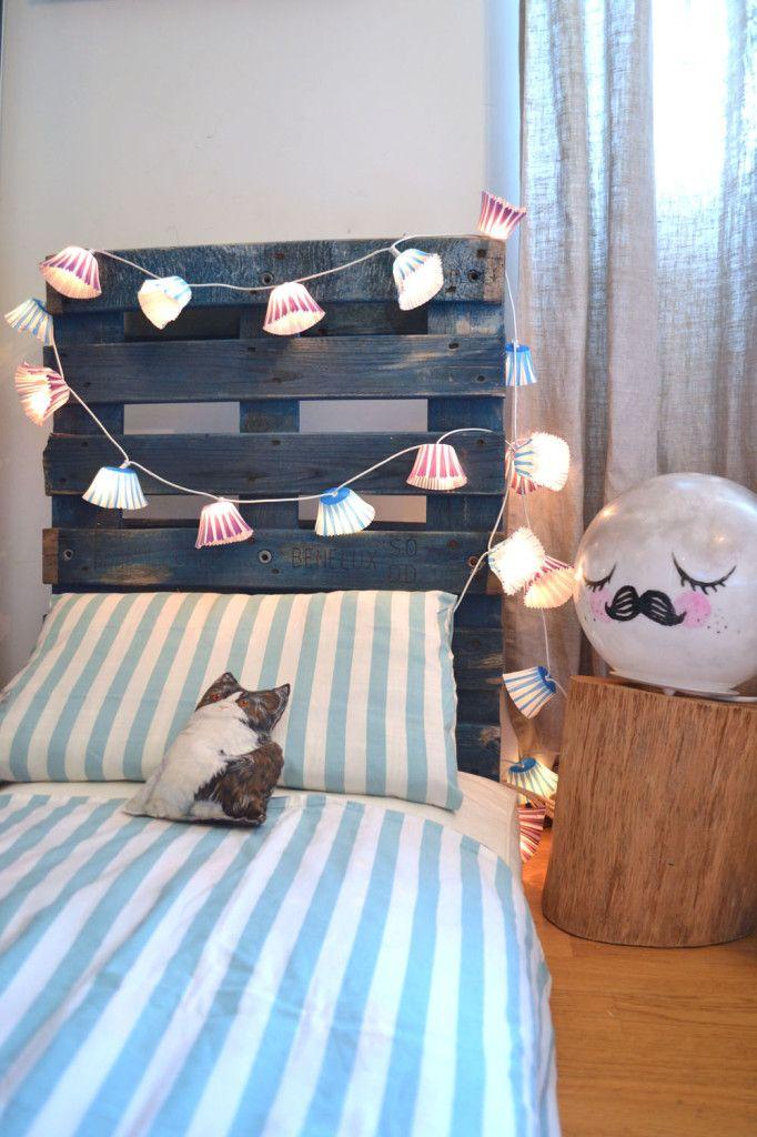 guirlande lumineuse drommar bidouilles ikea guirlande. Black Bedroom Furniture Sets. Home Design Ideas