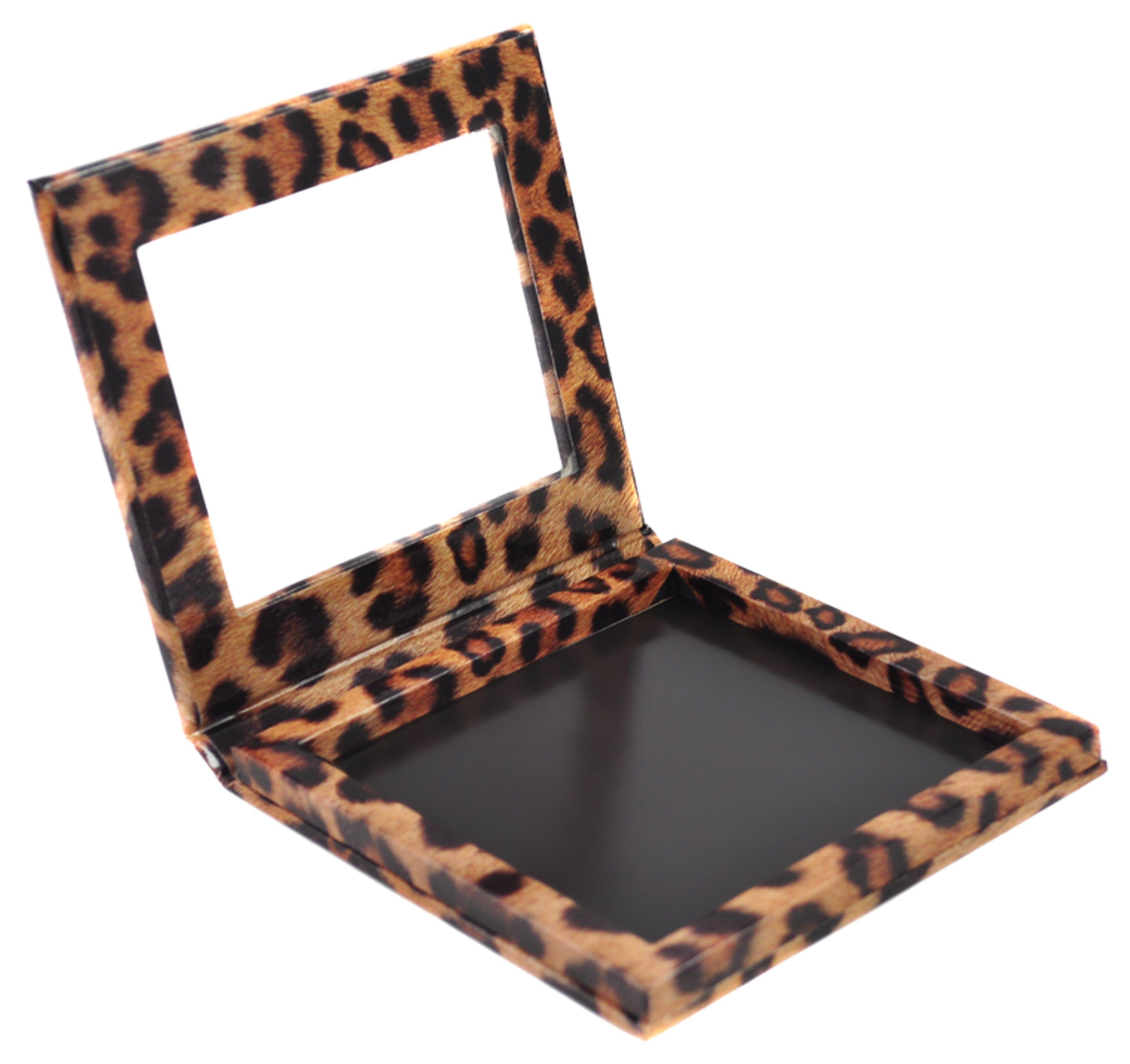 Z Palette Small Leopard Empty Palettes Palettes Z