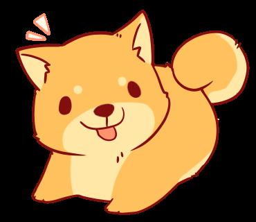 Bildergebnis für anime dog kawaii