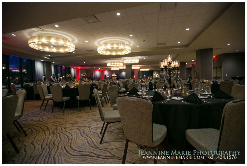 Wedding Reception / Minneapolis Wedding Venues