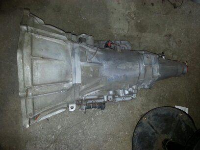 1998 Chevy 4l60e tranny